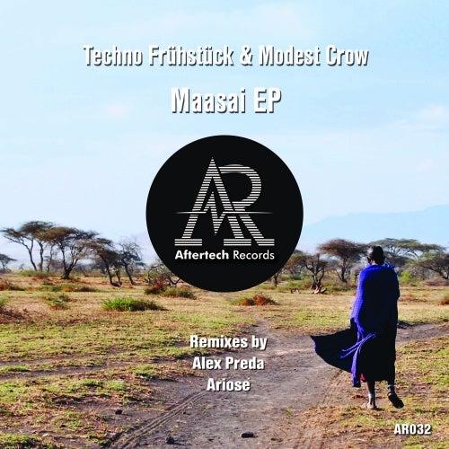 Maasai EP