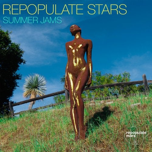 Repopulate Stars Summer Jams