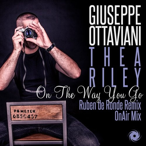 On the Way You Go feat. Thea Riley