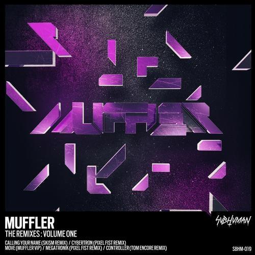 Download Muffler - Muffler Remixes: Volume One mp3