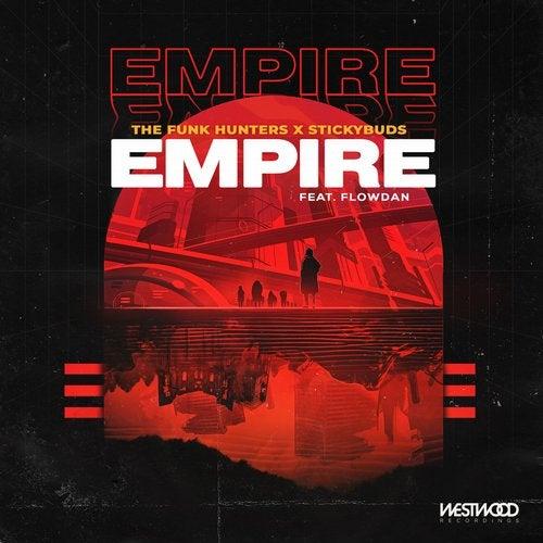 Empire feat. Flowdan