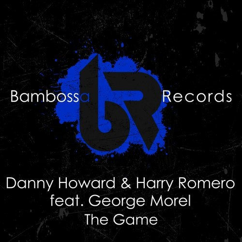 Danny Howard & Harry Romero feat. George Morel – The Game ile ilgili görsel sonucu