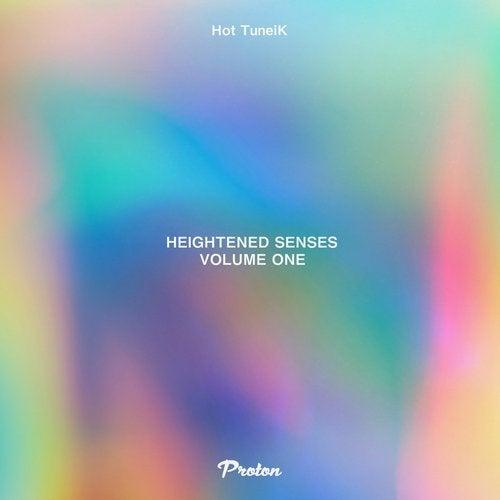 Heightened Senses, Vol. 1