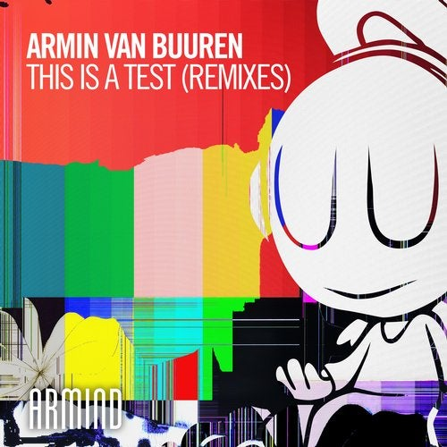 Armin van Buuren - This Is A Test (Julian Jordan Extended Remix)