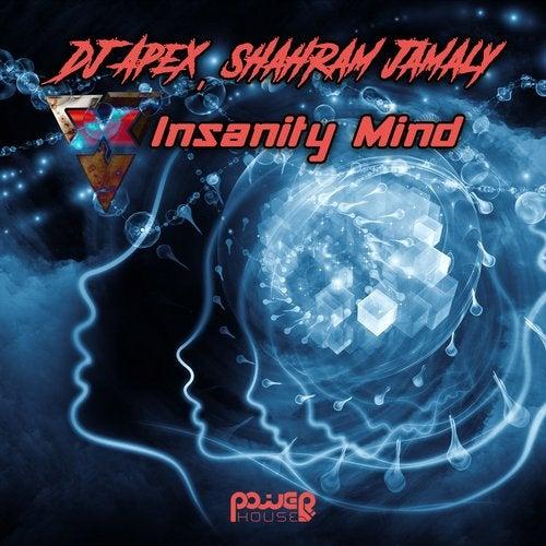 Insanity Mind feat. Shahram Jamaly               Original Mix
