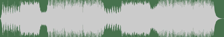 SNBRN, Kaleena Zanders - Leave The World Behind feat. Kaleena Zanders (Original Mix) [Ultra] Waveform
