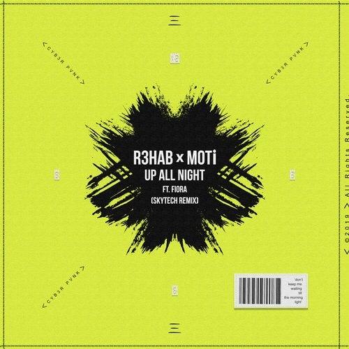 MOTi Tracks & Releases on Beatport