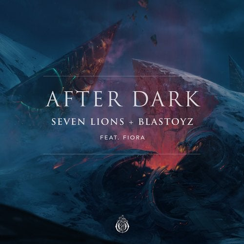 After Dark (feat. Fiora) feat. Fiora