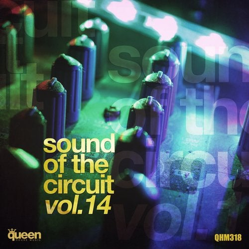 Sound of the Circuit, Vol. 14