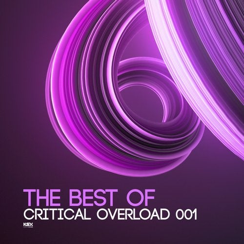 The Best Of Critical Overload 001