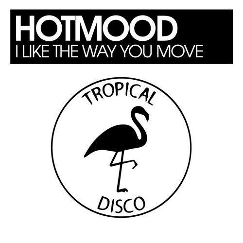 I Like The Way You Move