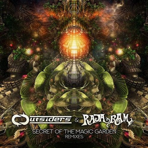 Secret of the Magic Garden (Remixes)