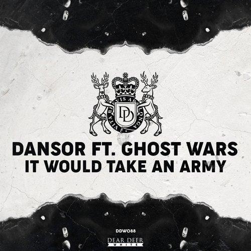 It Would Take An Army