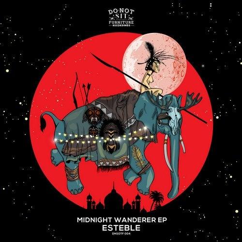 Midnight Wanderer EP
