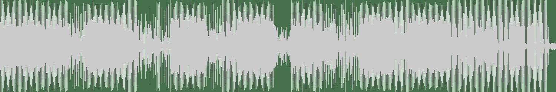 Crusta - Mechanism of City (CrossBones Mix) [Eastar Records ] Waveform