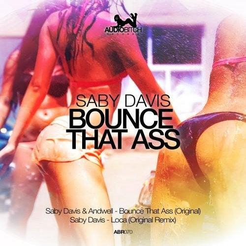 Bounce That Ass Bitch