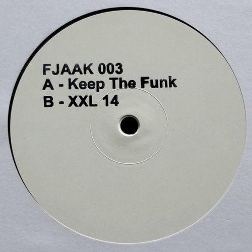 Keep the Funk