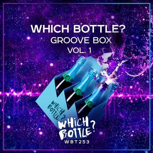 Which Bottle?: GROOVE BOX, Vol. 1