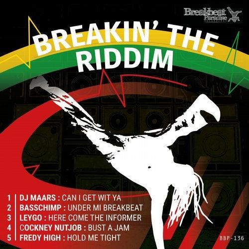 VA - Breakin The Riddim Vol 1 [BBP136]