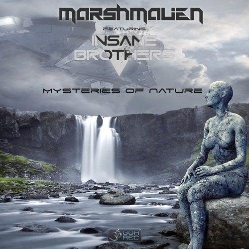 Marianas Trench               Original Mix