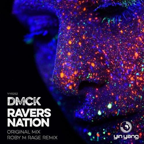 DMCK - Ravers Nation