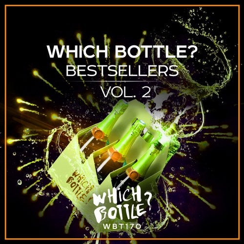 Which Bottle?: BESTSELLERS Vol. 2