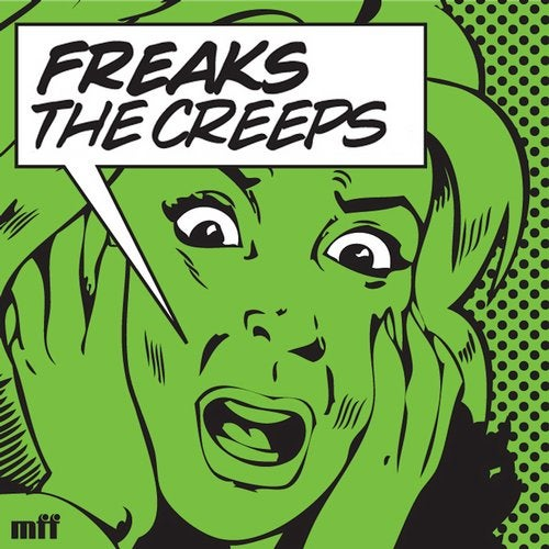 The Creeps (You're Giving Me) EP