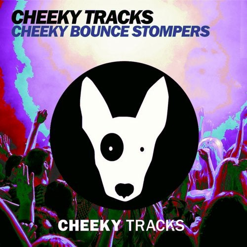 Cheeky Bounce Stompers