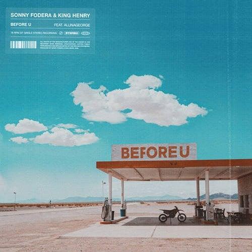 Before U