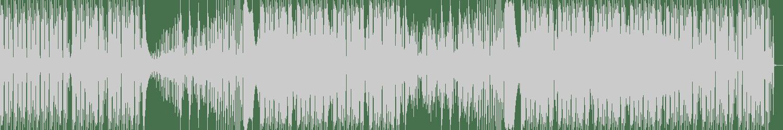 BBK, Ondamike - My Bass Is Fkn Heavy (Original Mix) [Ravesta Records] Waveform