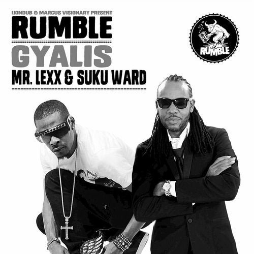 Gyalis feat. Mr. Lexx and Suku Ward