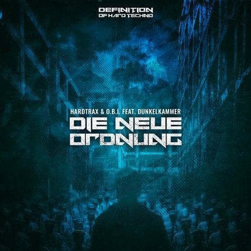 Die Neue Ordnung feat. Dunkelkammer