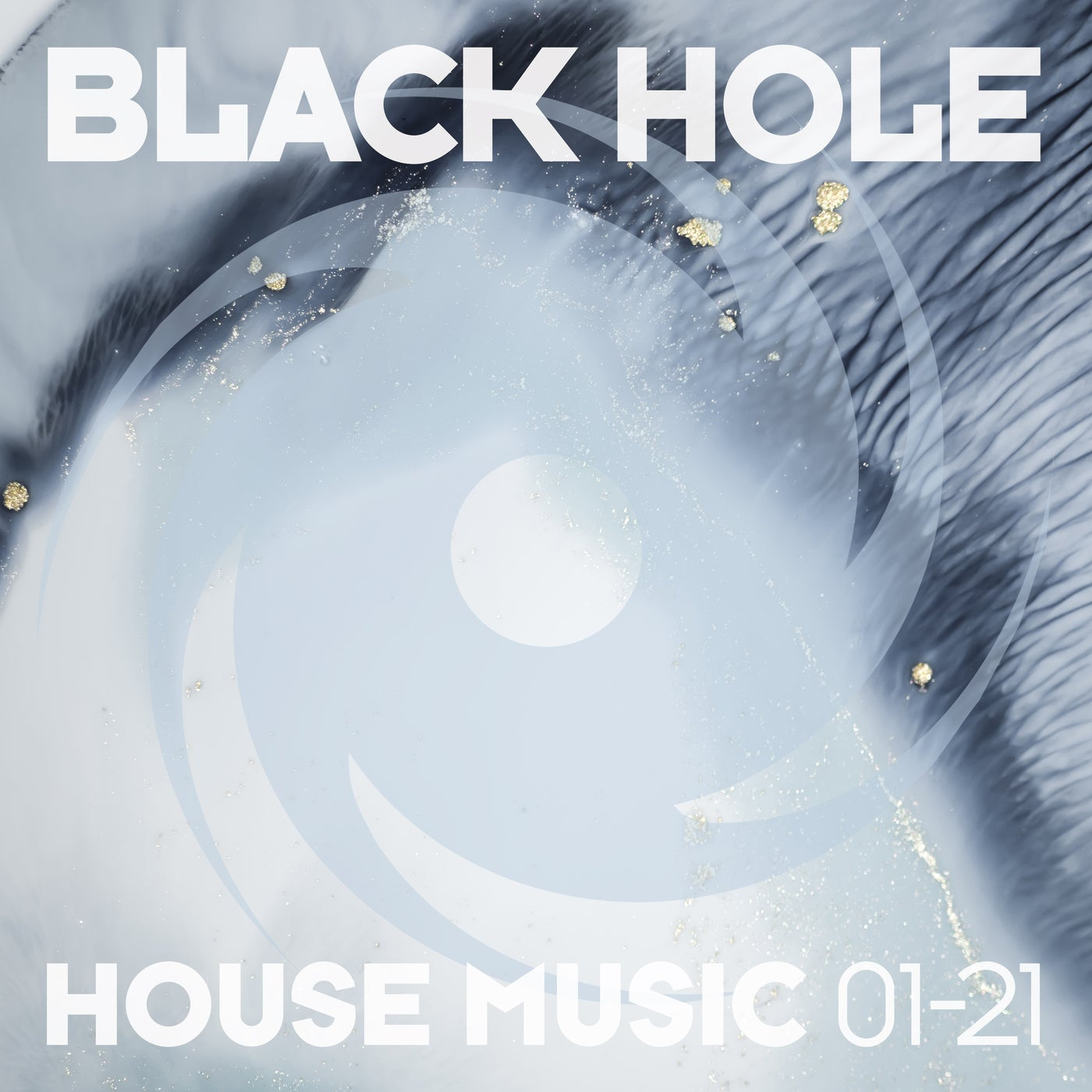 Black Hole House Music 01-21