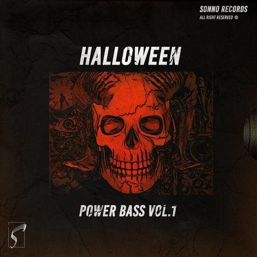 Halloween Power Bass Vol.1