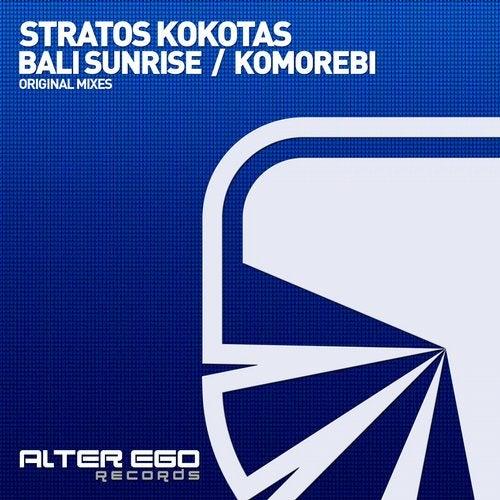 Stratos Kokotas - Bali Sunrise (Original Mix) [2020]