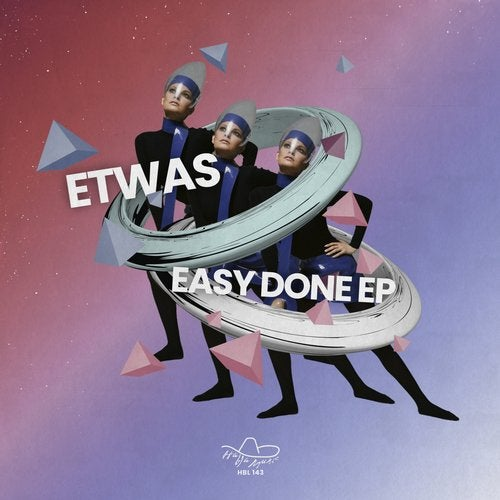 Easy Done EP