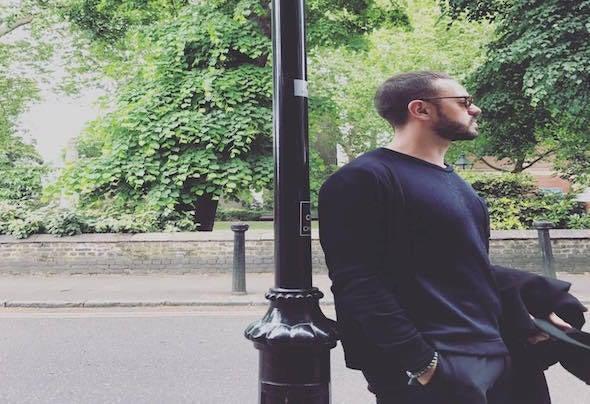 Hoani Teano Releases on Beatport