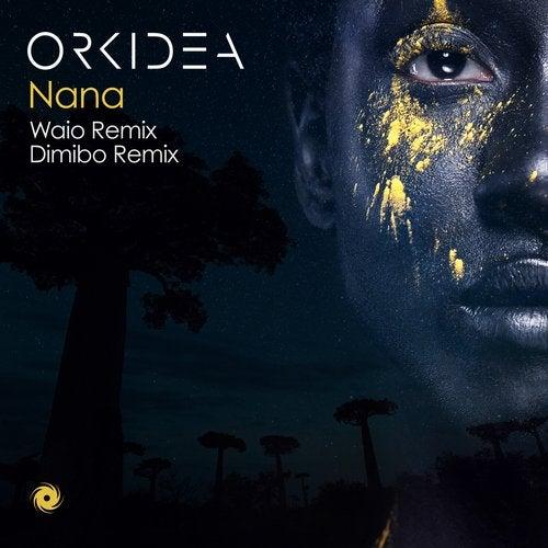 Nana - Remixes