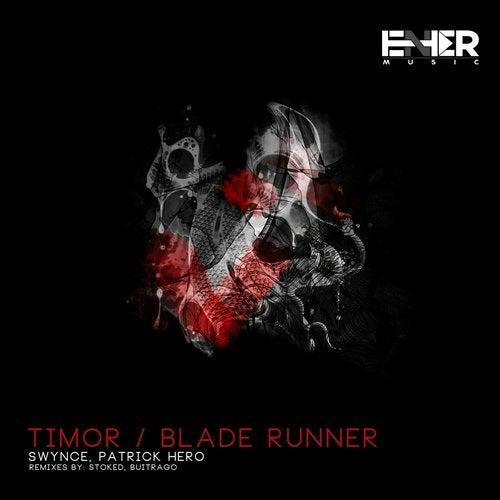 Timor/Blade Runner