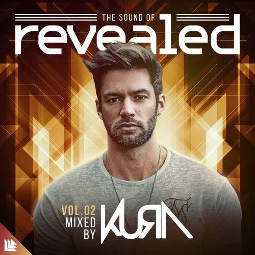 The Sound Of Revealed Vol. 02 - Mixed by KURA