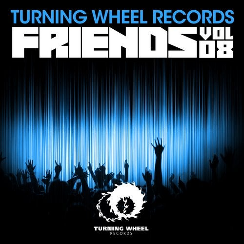 Turning Wheel Records Friends Vol 8