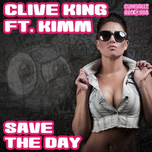 Save The Day (EDM Mix)