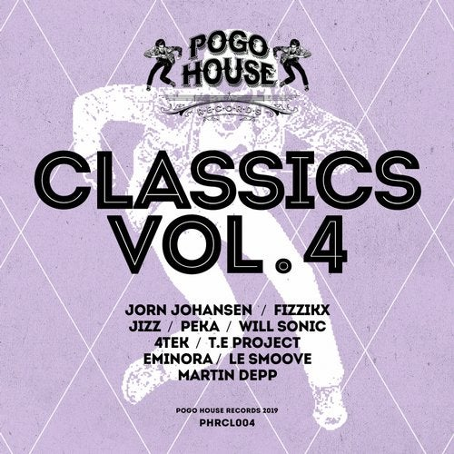 Pogo House Classics, Vol.4