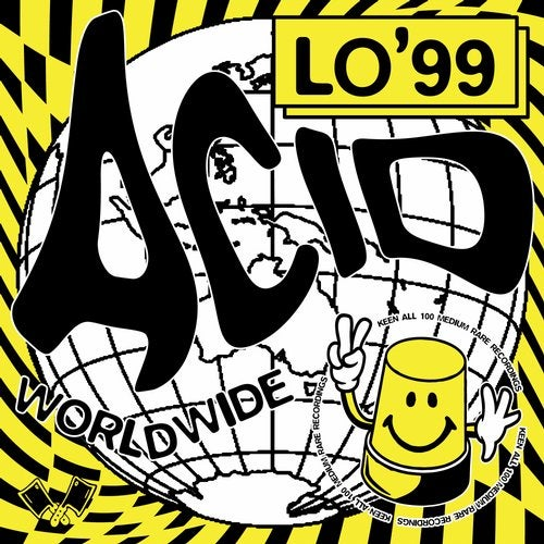 Acid Worldwide