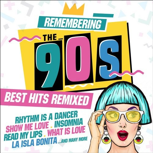Remembering the 90s: Best Hits Remixed from Sounds United on Beatport