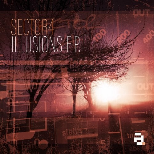 Sector 4 - Illusion EP [ARX057]