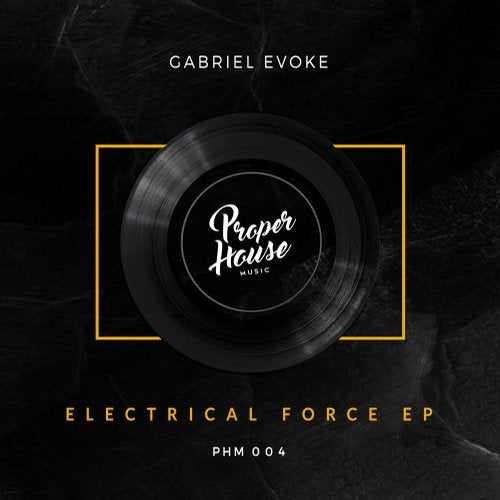 ELECTRICAL FORCE EP