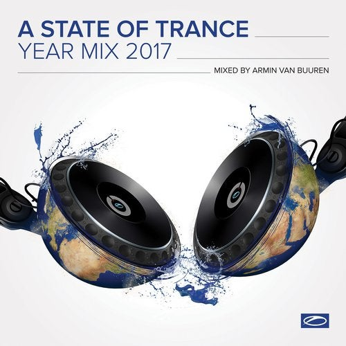A State Of Trance Year Mix 2017 - Mixed by Armin van Buuren