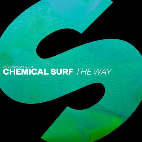 The Way (Extended Mix) by Chemical Surf on Beatport