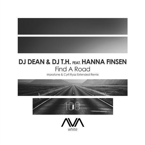 Find a Road feat. Hanna Finsen
